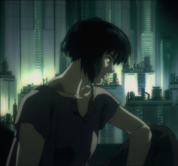 Did 'Ghost In The Shell' Producers Test Visual Effects To Make Scarlett Johansson Look Asian? | Asian