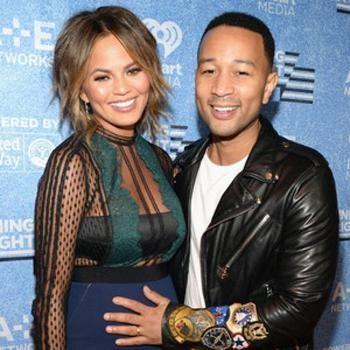 Chrissy Teigen And John Legend's Baby Girl Is Here | Chrissy Teigen