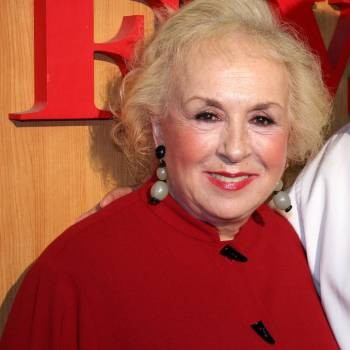 Beloved Actress Doris Roberts Has Died At Age 90 | Doris Roberts