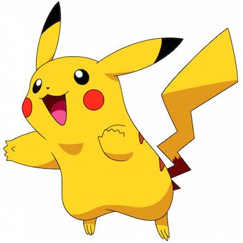 Pokémon Film Rights Enter Bidding War | Pokémon