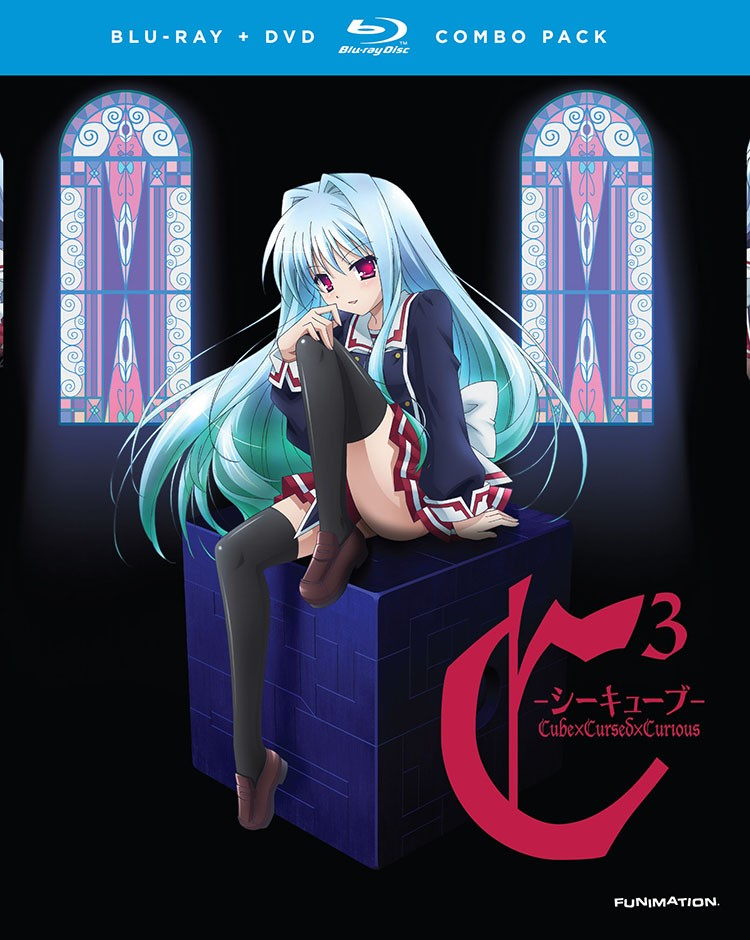 'C3' Anime: Complete Series Review | c3