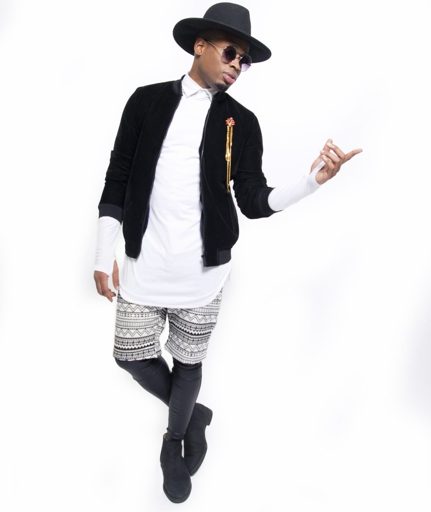Exclusive: Zolo Debuts Upbeat Music Video For 'Brand New' | Zolo
