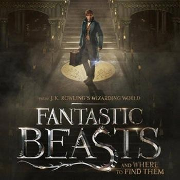 Harry Potter Characters May Appear In Fantastic Beasts And Where To Find Them | Fantastic Beasts