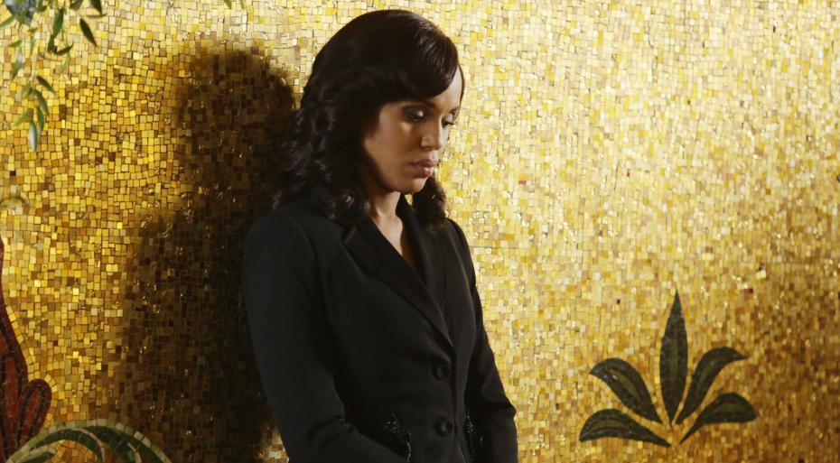 Scandal: 05x18, Till Death Do Us Part | Till Death