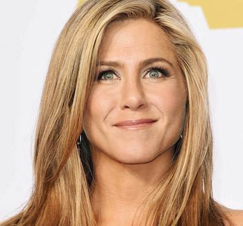 Jennifer Aniston Named People Magazine's 'Most Beautiful Woman' | Magazine