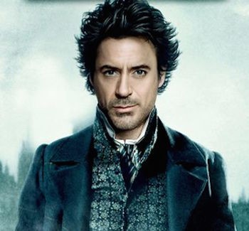 Robert Downey Jr. Is Back For Sherlock Holmes 3, Shooting Later This Year | Holmes