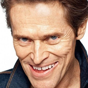 Willem Dafoe Joins Cast Of 'Justice League: Part One' | Willem Dafoe