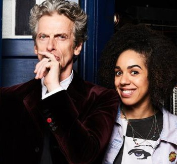 Pearl Mackie Announced As New Doctor Who Companion | Companion