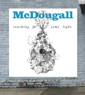 Exclusive: McDougall Premieres His New Track