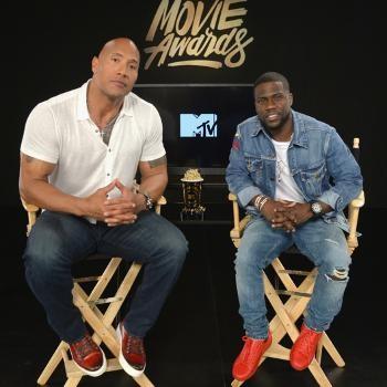 Dwayne 'The Rock' Johnson Confirmed For Jumanji Reboot | Jumanji