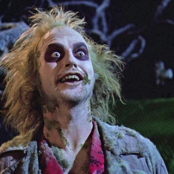 Beetlejuice-Inspired Bar Opens In New York | Beetlejuice