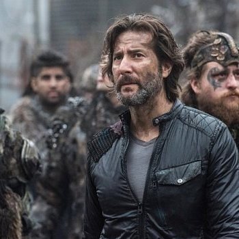 The 100: 03x13, Join Or Die | the 100