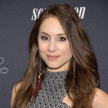 Ordinary Guy Finds Troian Bellisario's Phone And Has A Blast Before Returning It | Troian Bellisario