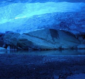 Huge Lake Discovered Under Antarctica's Ice | Antarctica's Ice