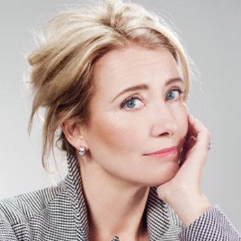 Emma Thompson Defies Court Order And Films 'Bake Off' Protest Against Fracking | Emma Thompson