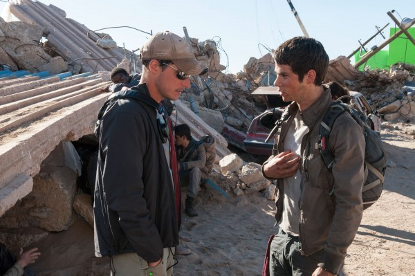 'Maze Runner 3' Production Delayed Indefinitely Due To Dylan O'Brien's Injuries | Maze Runner