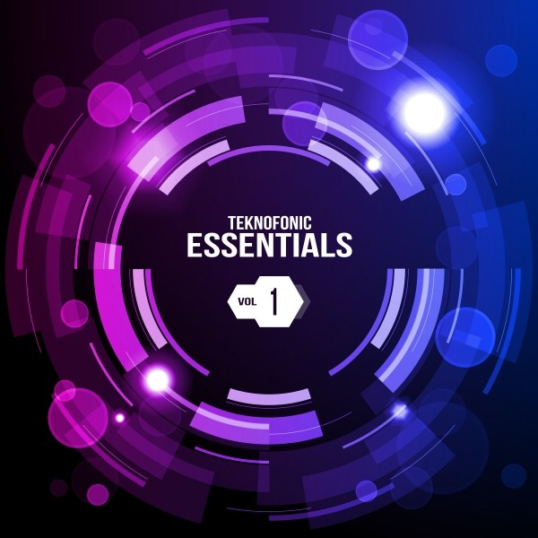 Teknofonic Records Sets Electronica Hearts Afire With 'Teknofonic Essentials Vol. 1' | Teknofonic