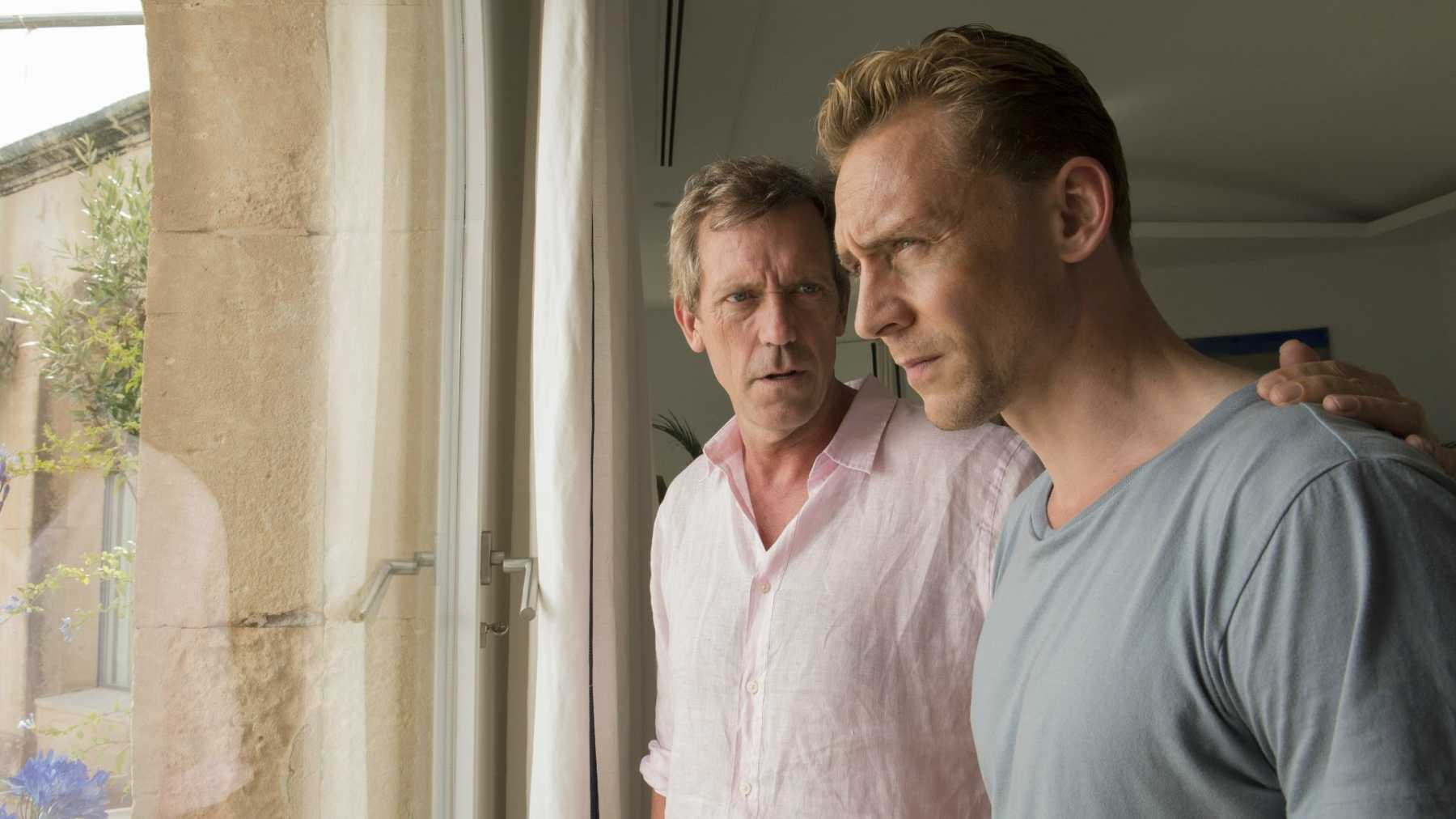 The Night Manager: 01x03, Episode 3 | Episode 3