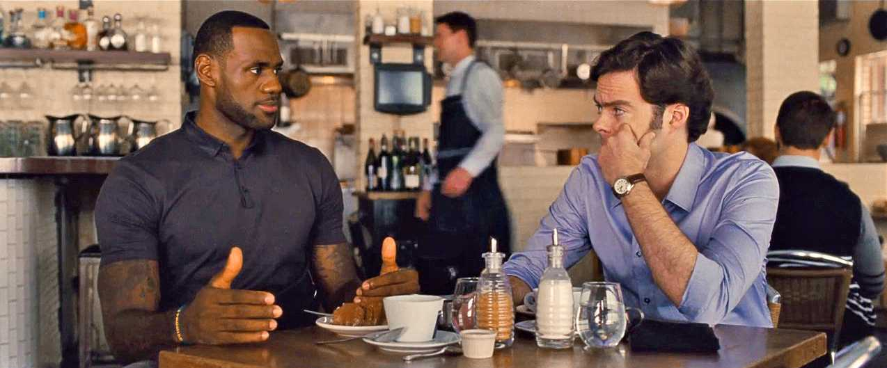'Space Jam' Sequel With LeBron James And Justin Lin In Development | Space Jam