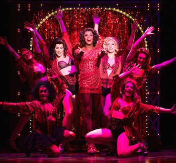 Exclusive: Behind The Sparkle Of Kinky Boots With Juan Torres-Falcon | Kinky Boots