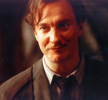 J.K. Rowling Finally Apologizes For The Death Of Remus Lupin | Lupin