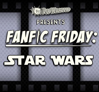 Star Wars: The Falcon - Chapter 3 (Fanfic Friday) | Fanfic