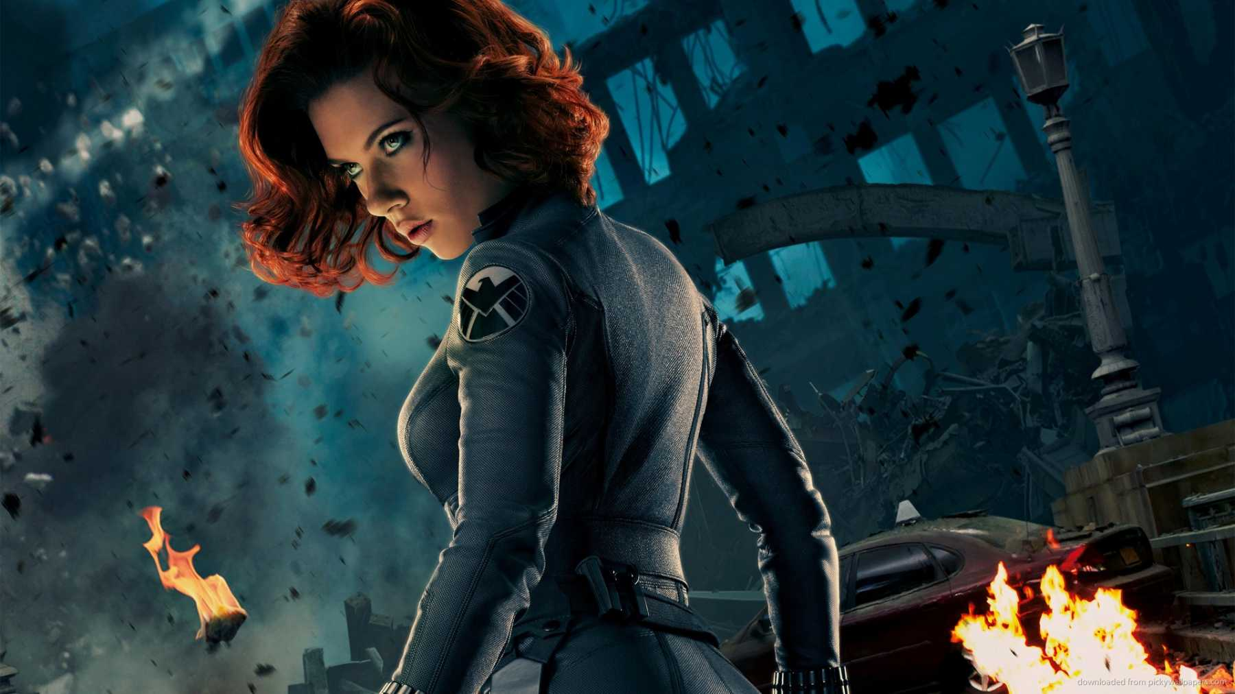 Kevin Feige And MCU: Black Widow Stand-Alone Film Definitely A Possibility | Widow