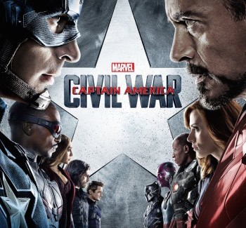 Captain America: Civil War Inspires And Evolves The Superhero Movie | Captain America: Civil War