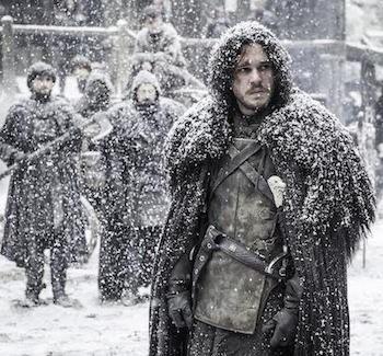 Kit Harington Talks About How Death Has Changed Jon Snow | Jon Snow