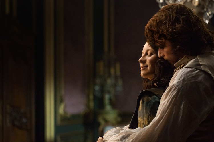 Outlander: 02x05, Untimely Resurrection | Untimely Resurrection
