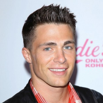 Colton Haynes Opens Up About His Anxiety, His Sexuality And Why He Chose Not To Go Public With It | Colton Haynes