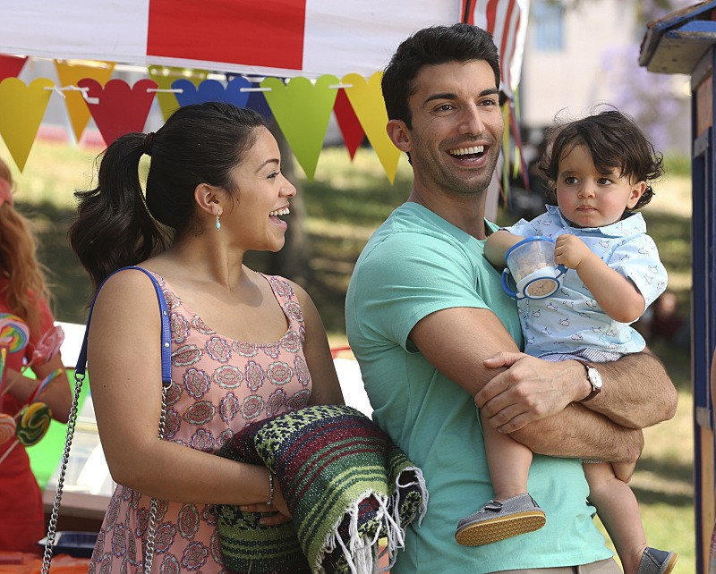 Jane The Virgin: 02x21, Chapter Forty-Three | Forty-Three