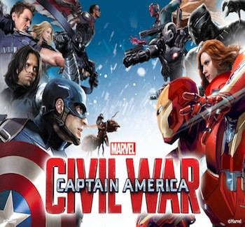 Captain America: Civil War Is Already This Summer's New Box Office Hit | Captain America