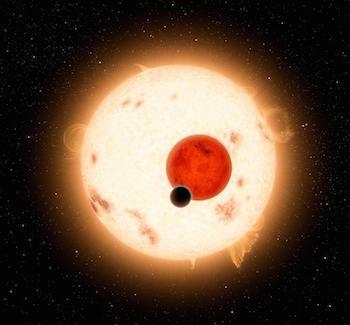 NASA's Kepler Telescope Spots Nearly 1300 New Planets | Kepler