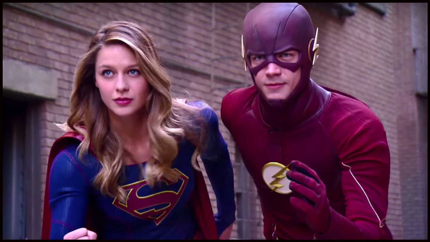 'Supergirl' May Be Headed To Vancouver For Second Season | Vancouver