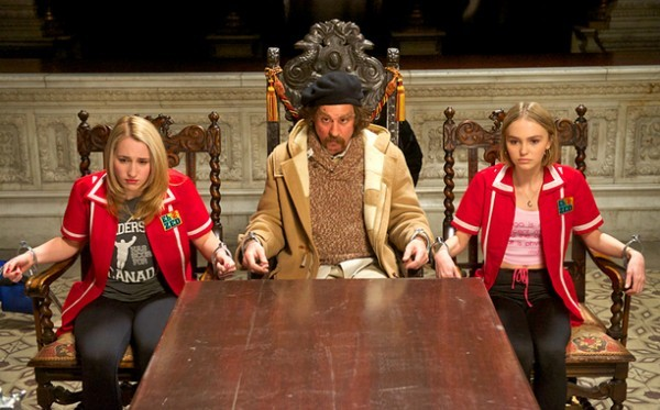 Kevin Smith's New Film, 'Yoga Hosers', Gets First Trailer | Kevin Smith