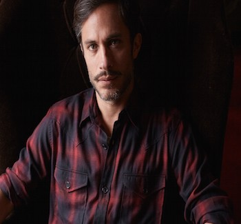 Bring Out The Whip - Gael García Bernal Will Be The New Zorro | García Bernal