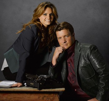 Castle Cancelled With Departure Of Stana Katic | Cancelled