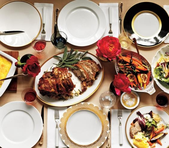 British Public Reveal Their Dream Dinner Party Guests | Dinner Party