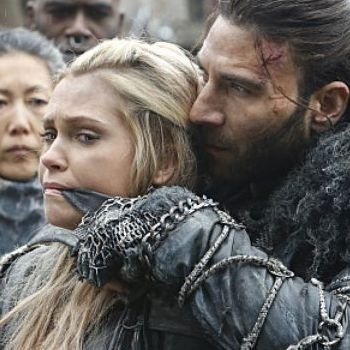The 100: 03x15, Perverse Instantiation | Perverse Instantiation