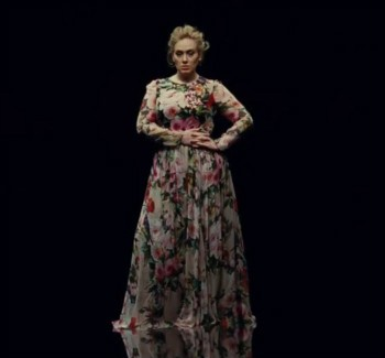 Adele Previews Teaser From New Music Video | Adele