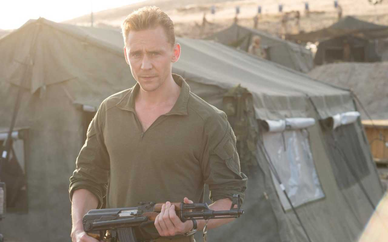 The Night Manager: 01x05, Episode 5 | The Night Manager