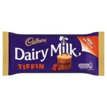 Cadbury Bringing Back The Tiffin Bar After 13 Years | cadbury