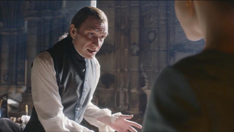 Outlander, 02x06: Best Laid Schemes... | Outlander