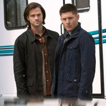 Supernatural: 11×22, We Happy Few | We Happy Few