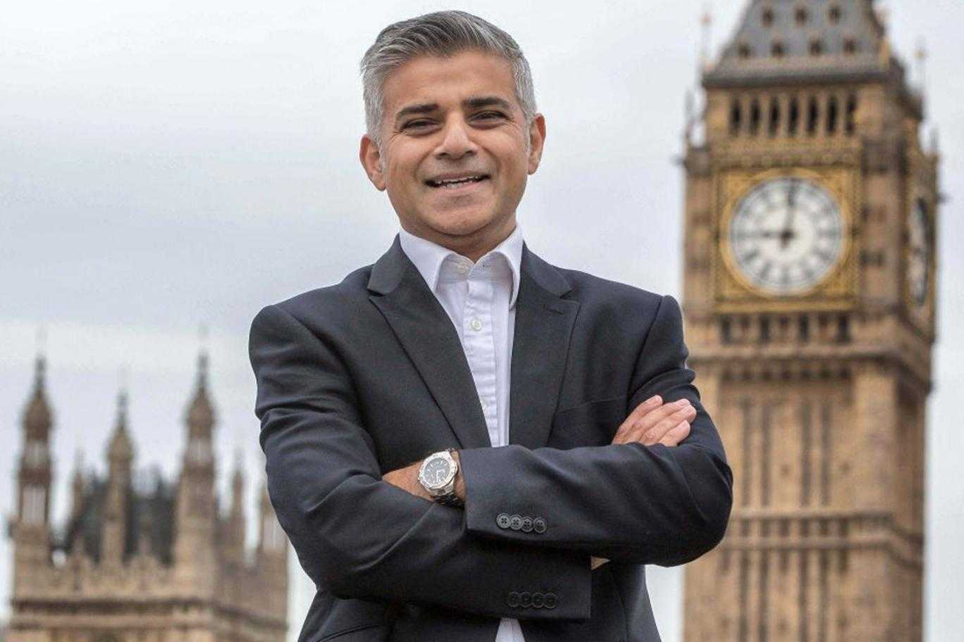 Trump Lashes Out At London's First Muslim Mayor, Tells Him To Take An IQ Test | Trump