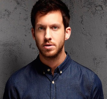 Calvin Harris Injured After Car Accident En Route To Airport | Harris
