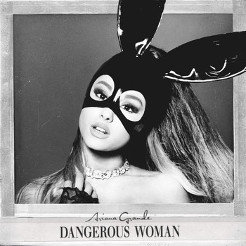 Ariana Grande Hits The High Notes With 'Dangerous Woman' | Ariana Grande