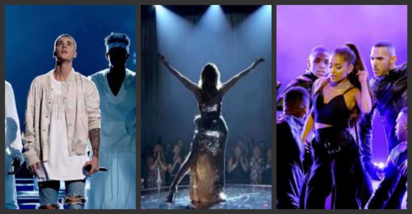 BBMAs 2016: The Highlights | BBMAs
