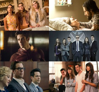 TV Poll: What Will You Be Watching On Tuesdays This Fall? | TV poll